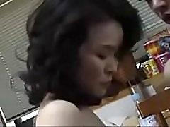 Hot Japanese Mom - Watch Part2 on hot69.org