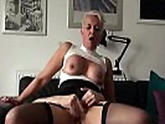 Mature english whore throated and assfucked