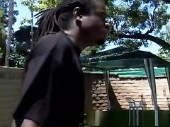 Fabulous pornstar Shi Reeves in crazy black and ebony, creampie porn clip