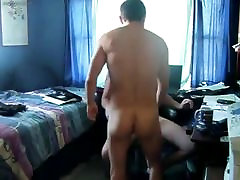 twink gets fucked by mature
