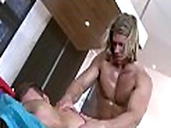 Homosexual male to male massage