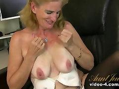 Exotic pornstar in Crazy Stockings, Blonde xxx video