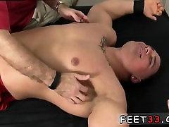 Naked gay boy fucking the kitchen porn movie Tough