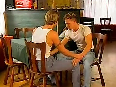 Amazing male in horny twinks, group sex homosexual porn movie