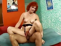 Incredible Homemade clip with Fetish, Redhead scenes