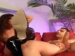 Crazy pornstar Kami Andrews in hottest anal, dp porn video