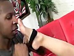 Black Meat White Feet Foot Fetish Porn Video 27
