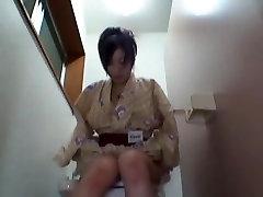 Best Japanese chick Erin Tohno, Tsubomi, Natsumi Horiguchi in Amazing Voyeur, Big Tits JAV movie