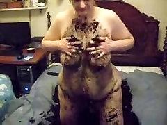 Horny homemade Fetish, BDSM porn video