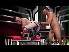 Black gay cuban men porn Things warmth up when Aiden replaces his