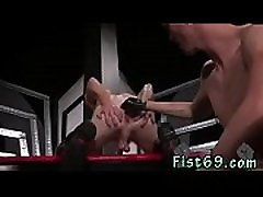 Free gay sex movies clips bdsm and nude of nasty Matt makes Seamus&039