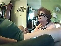 Amazing amateur Grannies, BBW porn movie