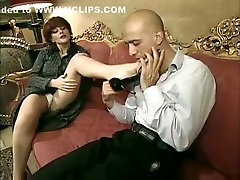 Fabulous Homemade clip with Big Tits, Fetish scenes