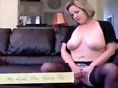 Fabulous homemade BBW, Big Butt sex clip