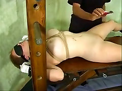 Fabulous homemade Masturbation, BDSM porn video