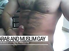 Powerful stallion, muslim beast: Sameer longs for Arab gay tight holes
