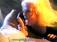 Kirstyn Halborg - British Retro Big Tit Porn