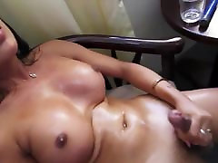 Spectacular Shemale Cocks and Cumshots. Vol. 1