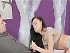 Beautiful Erica Black hot fuck