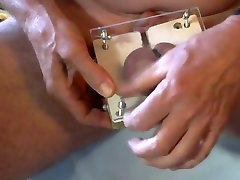 Crazy homemade gay scene with Amateur, BDSM scenes