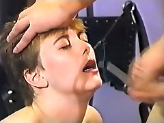 Amazing amateur Blowjob, Femdom adult clip