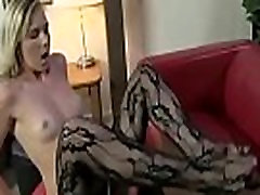 Black Meat White Feet - Interracial Foot Fetish Pon Movie 22