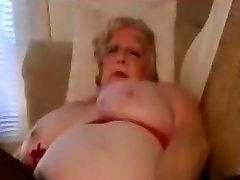 Crazy homemade BBW, Big Natural Tits porn video