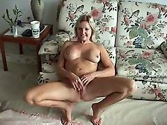Sexy Mature Slut Gets Fucked Hard