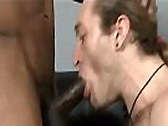 Black Massive Gay Man Fuck Skinny White Boy 24