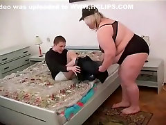 Horny Amateur video with BBW, Grannies scenes