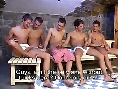 Exotic amateur gay scene with Cum Tributes, Twinks scenes