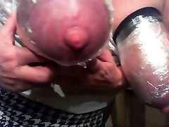 Hottest homemade Nipples, BDSM sex video