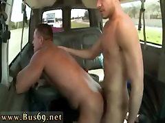 Straight guys d gay men porn Anal