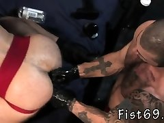 Gay fist gifs and black stripper male naked videos fisting I