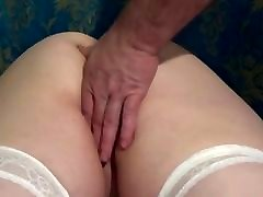 homemade anal with mature wife