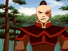 Uncle Iroh Almost Naked