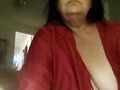 BBW Granny Louise