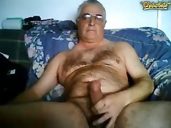 Hot daddy webcam