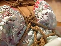 Japanese BDSM Kumi3