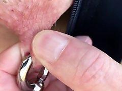 Ringed Nipple Play
