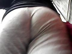 BootyCruise: Big Asian Booty Up-Ass Cam 2