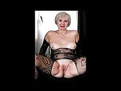 Naked Grannies Pictures Slideshow Compilation
