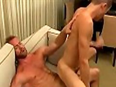 Training male sex slave gay and chub vs twink movie Andy Taylor,