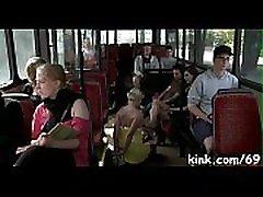 Public sex clip