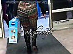 Black ass no panties in motion - Cumluv.com