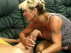Exotic Amateur movie with YoungOld, Big Tits scenes