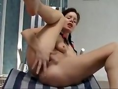 6 college girl masturbating compil - 2 of 4