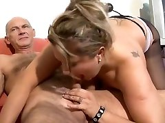 Incredible Retro, Big Butt porn scene