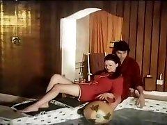 Crazy pornstar in best straight, vintage xxx clip