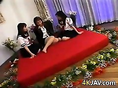 Lesbian Japanese Schoolgirls
